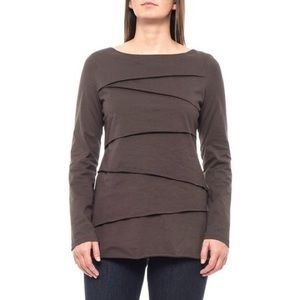 Neon Buddha 🌸 layered long sleeve shirt